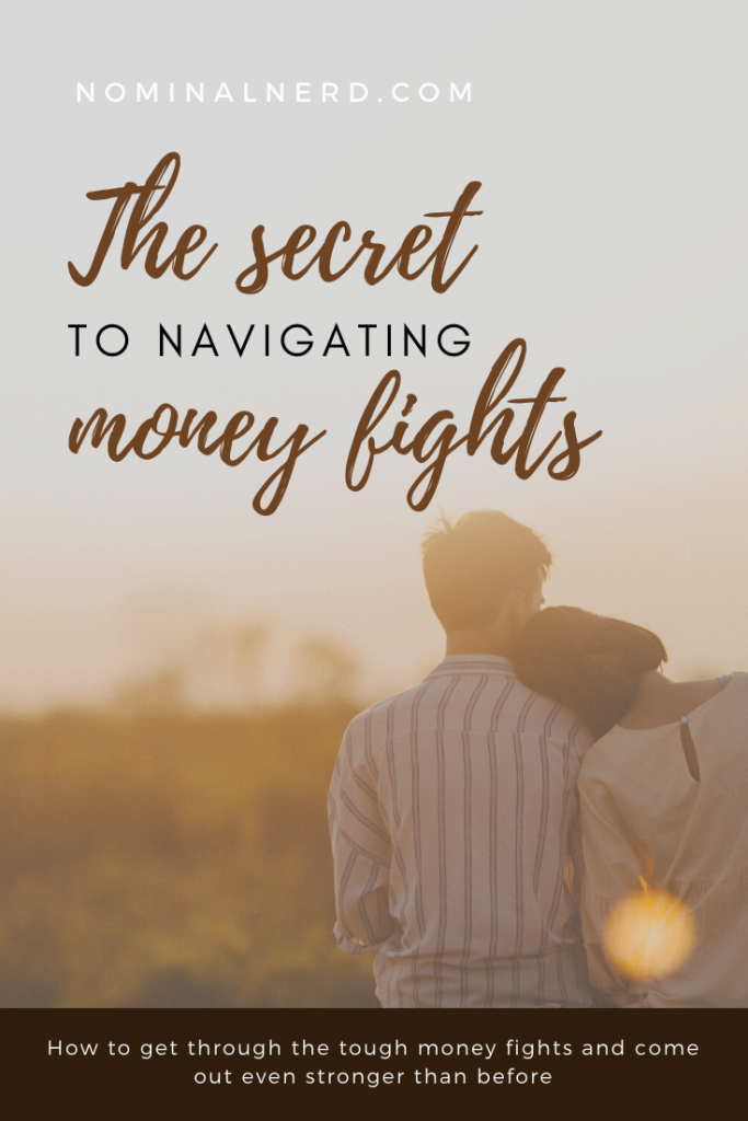 Money fights in a relationship can be destructive when they escalate. They can be so emotional. How do you get through them and manage to become a stronger and more in sync couple?  #couplefight #fights #relationships #relationshipfights #moneyfights