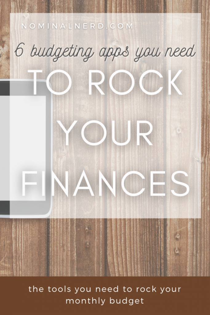 Budgeting apps can make working through your finances much smoother! Check out our list of budgeting apps to get your monthly budget on track. budget | budgeting apps | monthly budget | apps | finances