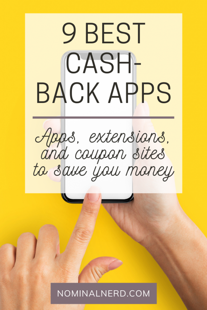 Interested in saving money while shopping for things you already need? Take a look at our collection of cash-back apps, coupon sites, and browser extensions that will save you some serious cash! budgeting | save money | coupons | cash | cash back