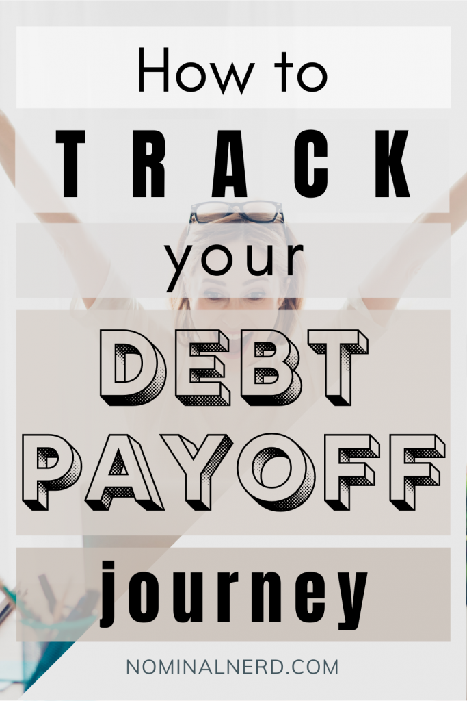 Tracking your debt payoff is one of the easiest and best tactics to staying on track. Here, we talk about debt tracker methods you could use to take out your debt! debt payoff | debt | debt tracker methods