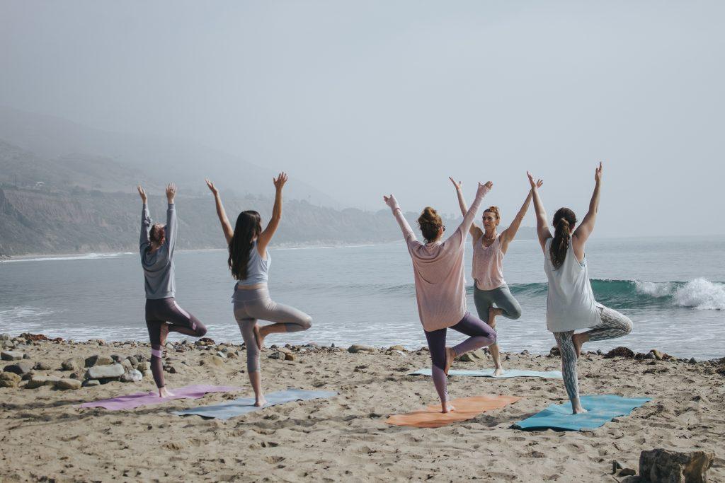 Photo by Kaylee Garrett on Unsplash. Free self-care ideas
